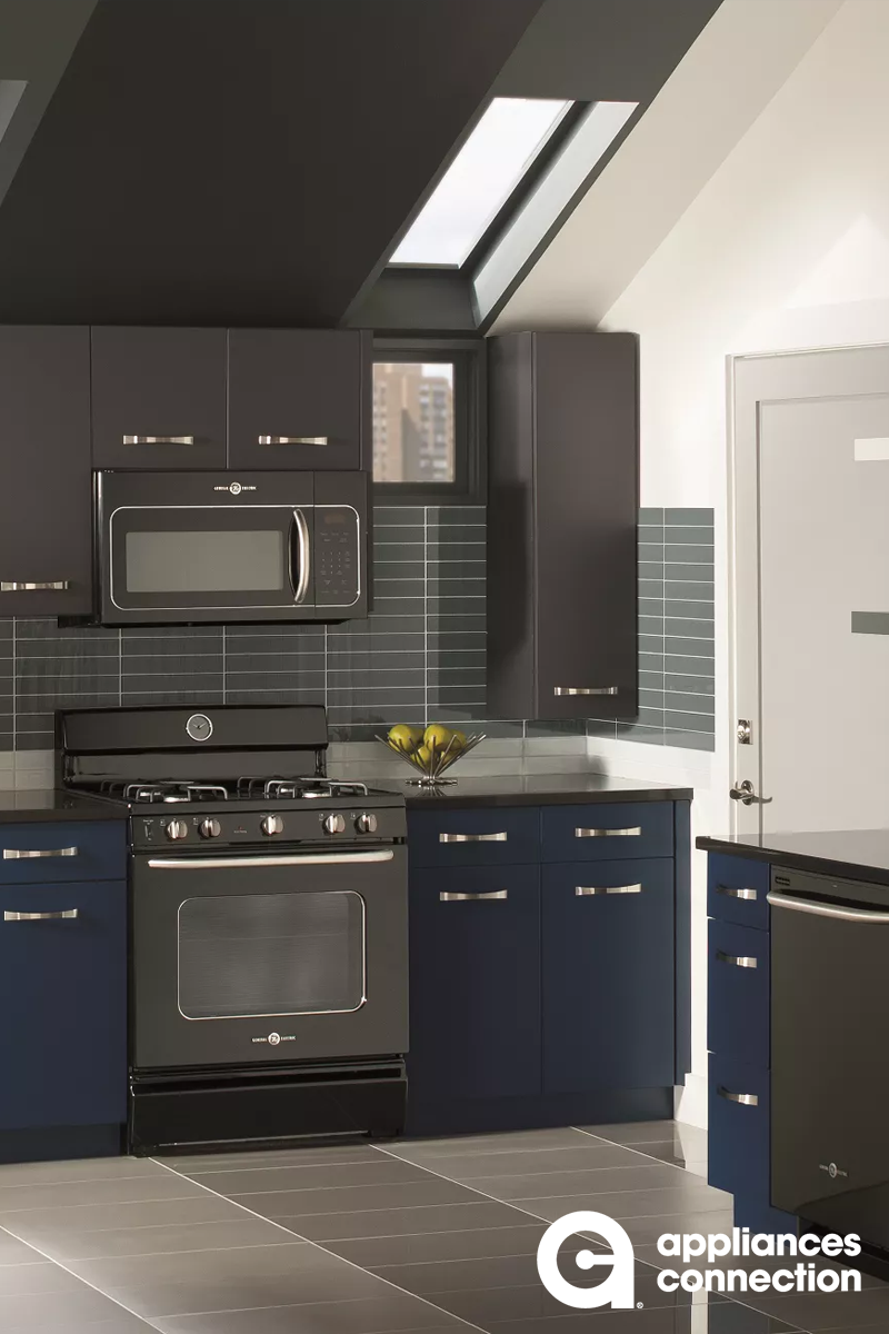 What S The Best Appliance Finish For Your Kitchen Kitchen Design