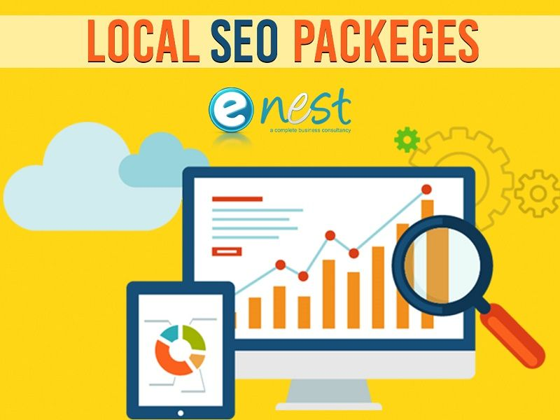 eNest Services offers the most effective and affordable