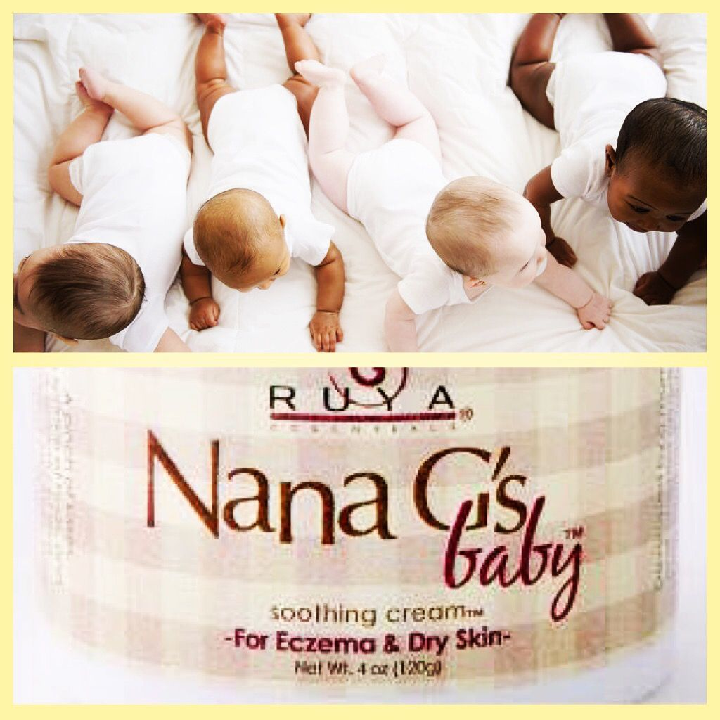 Pin by ruya essentials on baby soft skin with nana gus baby all