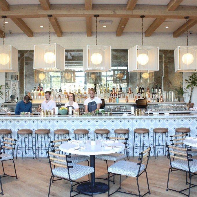 8 New Newport Beach Stores, Restaurants, And Salons