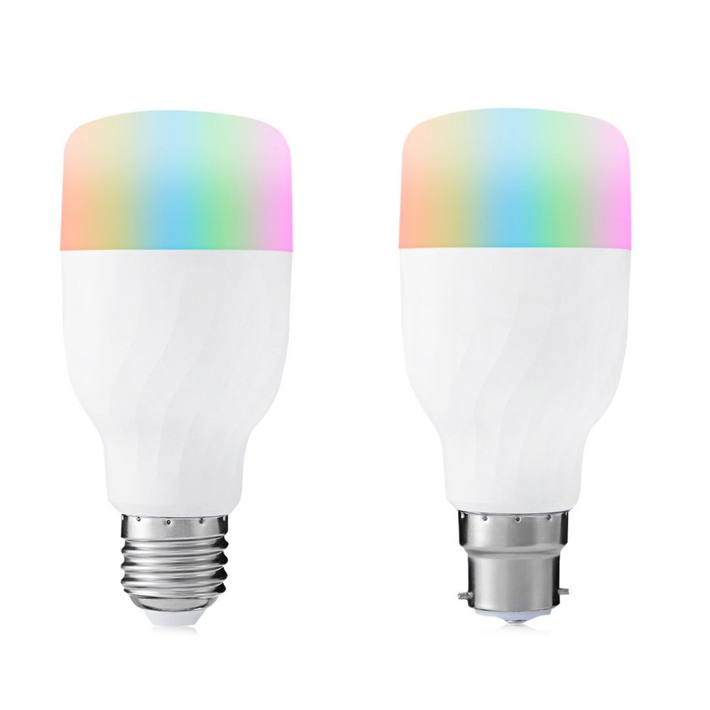 Tp005 Bluetooth Smart Wifi Led Light Bulb App Control Dimmable