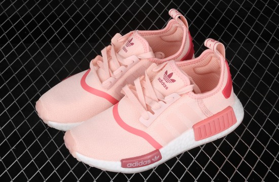adidas nmd r1 icey pink