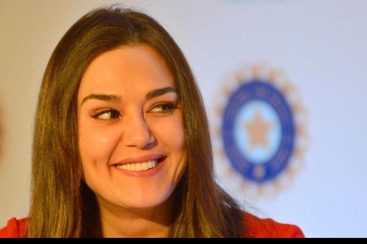 Preity Zinta | Celebrities, Preity zinta
