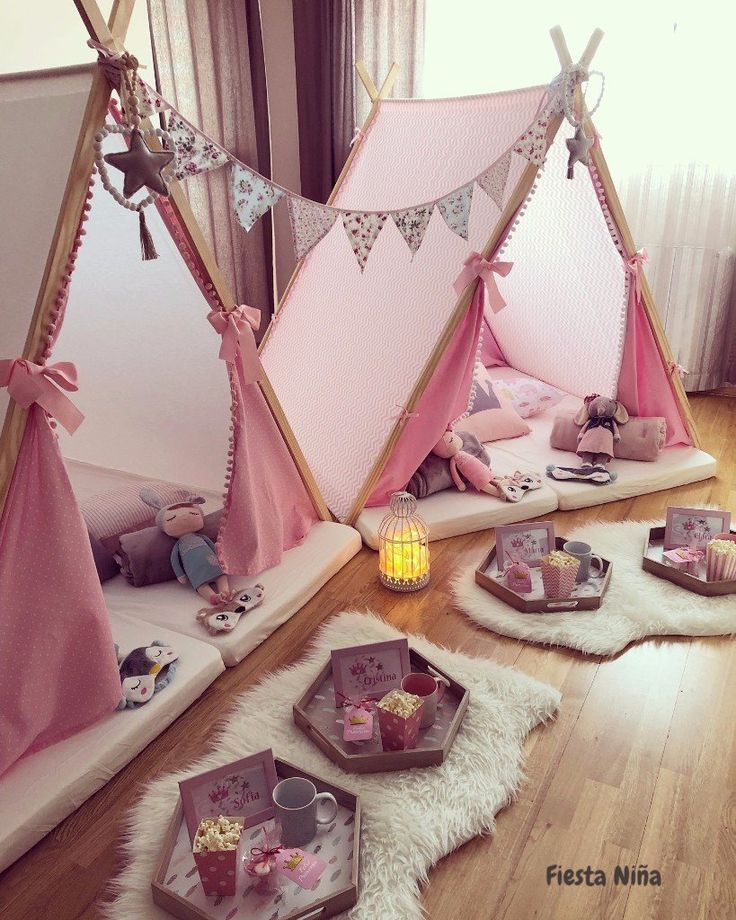 Last Minute Sleepover Ideas for Sleepover Party | Sleepover Ideas #sleepoverparty