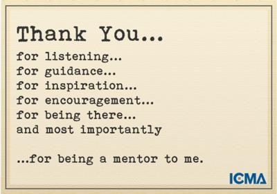 January 21 Thank Your Mentor Day Teacher Thank You Quotes Thank You Quotes For Coworkers Mentor Quotes