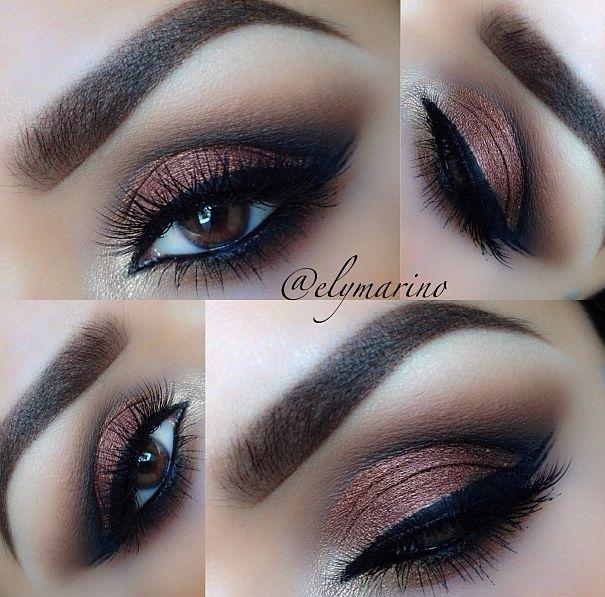 pretty brown ❤️