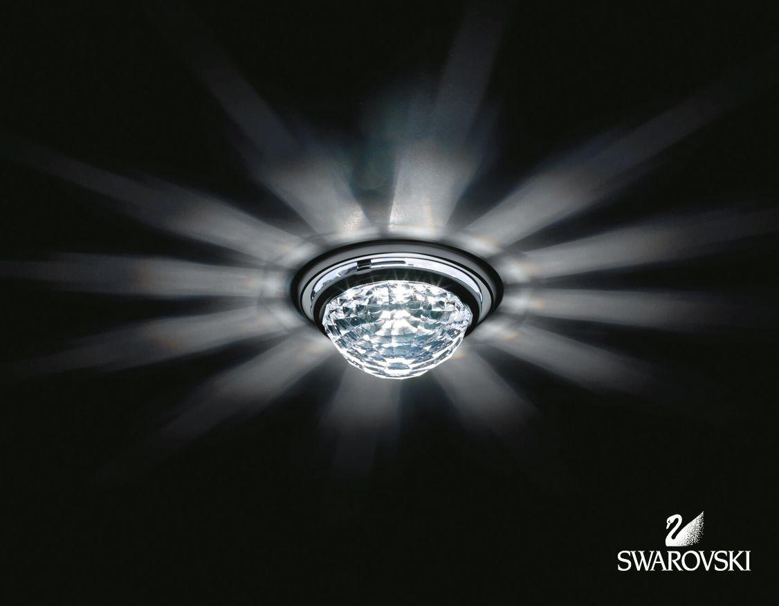 Vega Swarovski Google Suche Design Leuchten Einbauleuchten Lampen