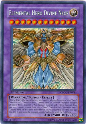 The 1 Yugioh Elemental Hero Yugioh Blog Games And Food Cards