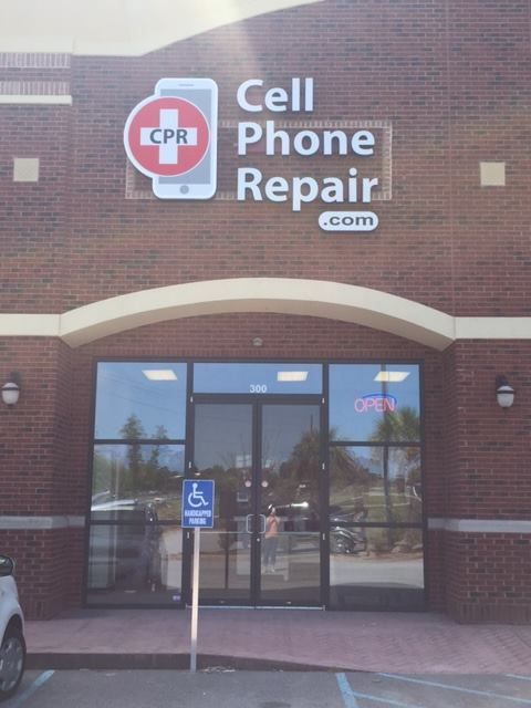 CPR Cell Phone Repair Columbia, SC | Visit us today for quick