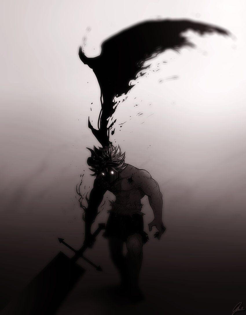 17瀬 On Twitter In 2021 Dark Anime Guys Anime Background Dark Anime