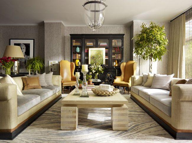 Interior Design Projects | Top NY Interior Designers| Inspirations #bestinteriordesigner #nyinteriordesigners #ti #bestprojects See more: www.deconewyork.net