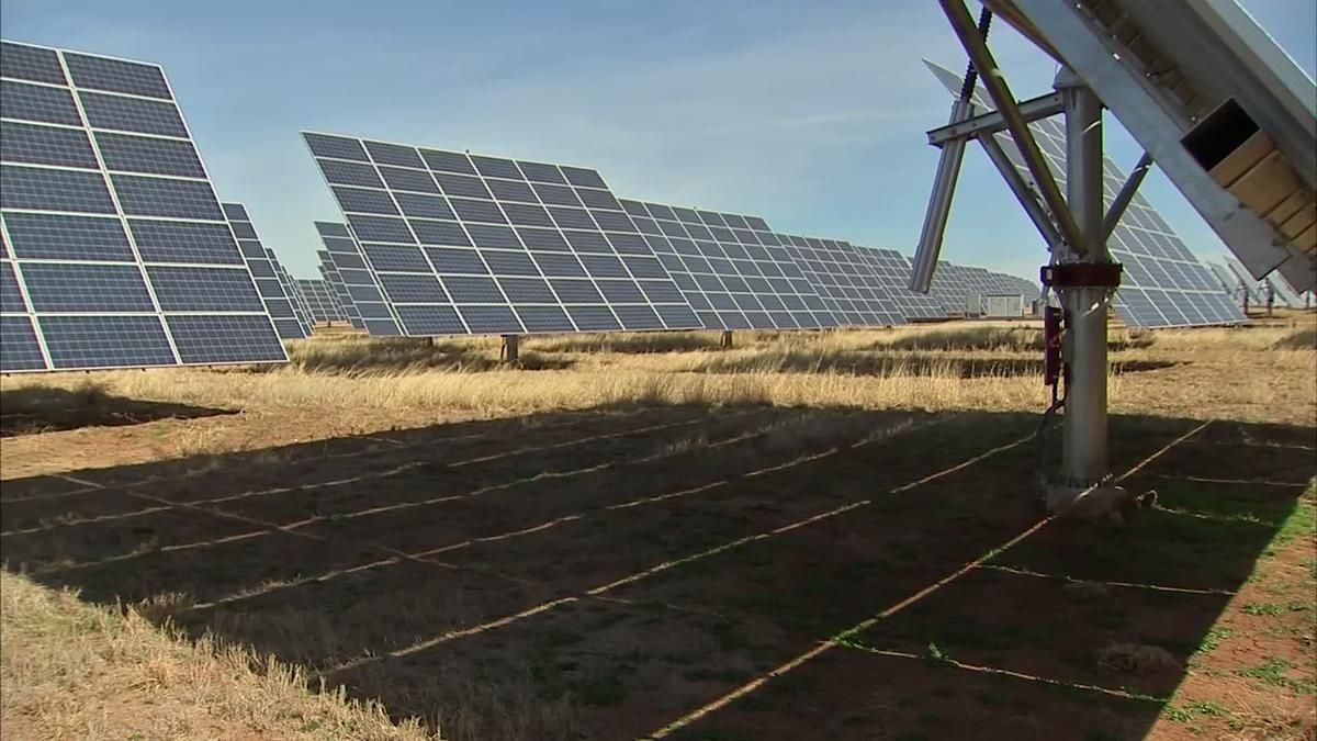 Texas Connects Us Solar Energy Plants In Texas Projected To Double Solar Solar Power House Renewable Solar