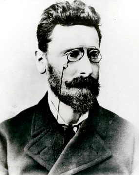 "Over 125 years ago, Joseph Pulitzer helped raise money for the Statue's pedestal through a different kind of market: the newspaper. Pulitzer's ""The World"" was used to bring in $100,000 in fund raising contributions. Learn more about Pulitzer at NPS.gov > http://www.nps.gov/stli/​historyculture/​joseph-pulitzer.htm"