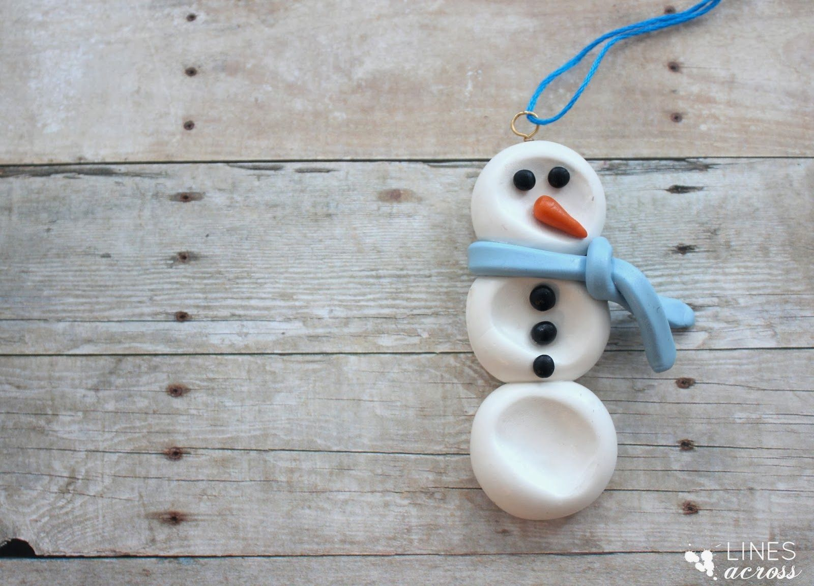 Share Tweet 1 Mail Christmas Ornaments Are One Of My Favorite Things In The World To Make There Are Kids Christmas Kids Ornaments Christmas Crafts For Kids