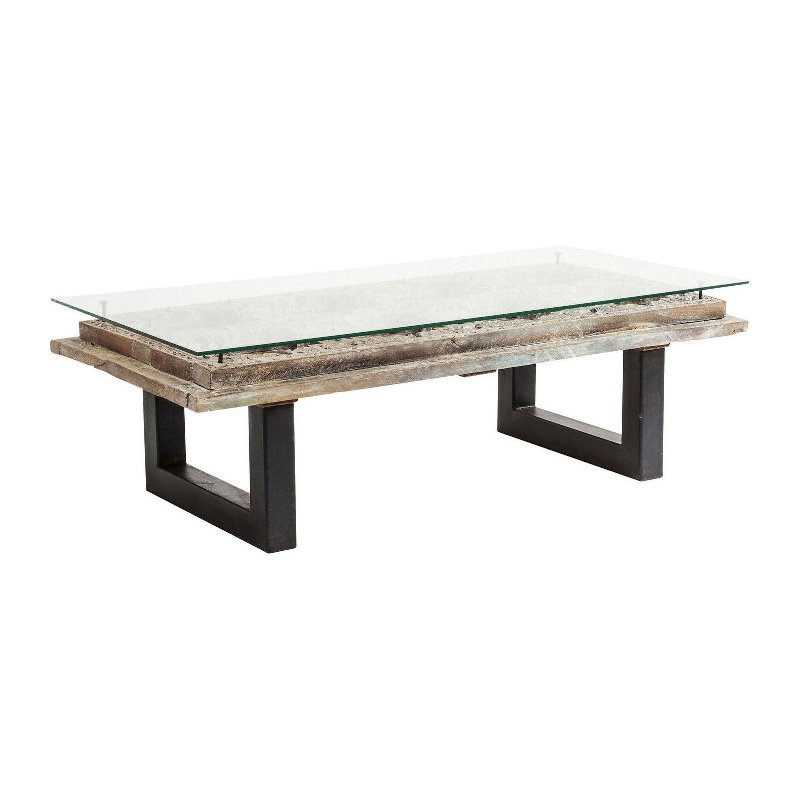 Kare Click table basse kalif 140x70 cm kare design bass and tables