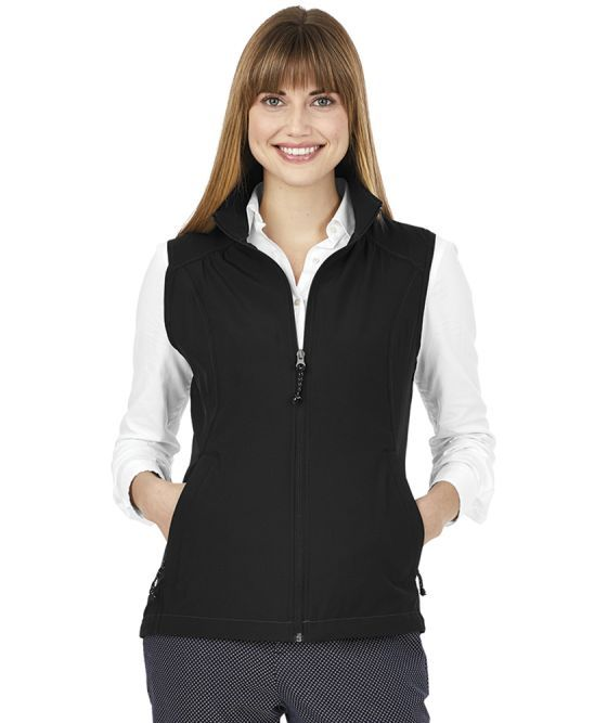 Charles River 5941 Womens Vest from NYFifth