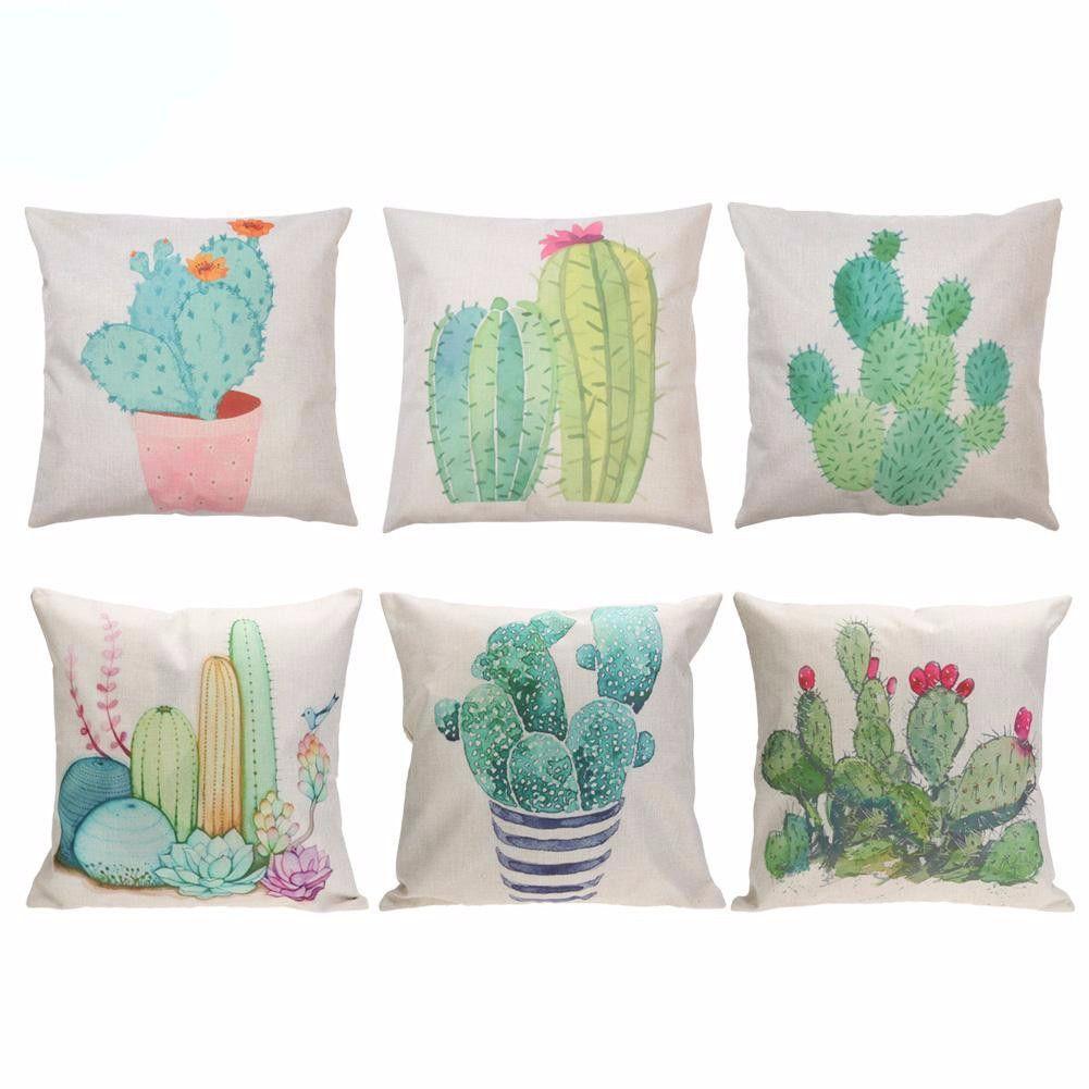 Sofa Pillow Cushion Office Nap Home