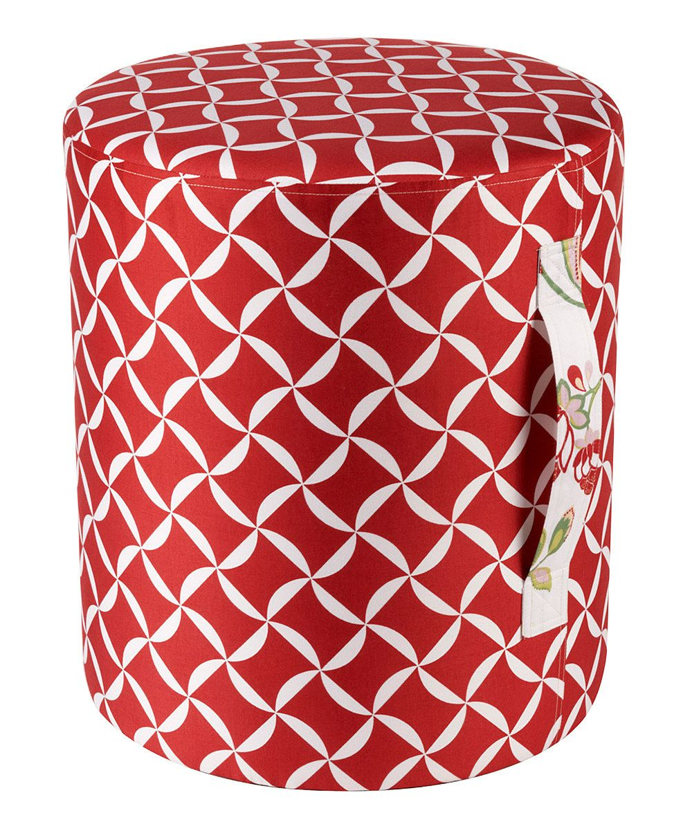 Take a look at this Cherry Red Taylor Image by Charlie Ottoman on zulily today!