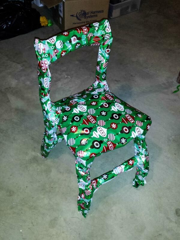 21 People Who Got Creative With Their Gift Wrapping