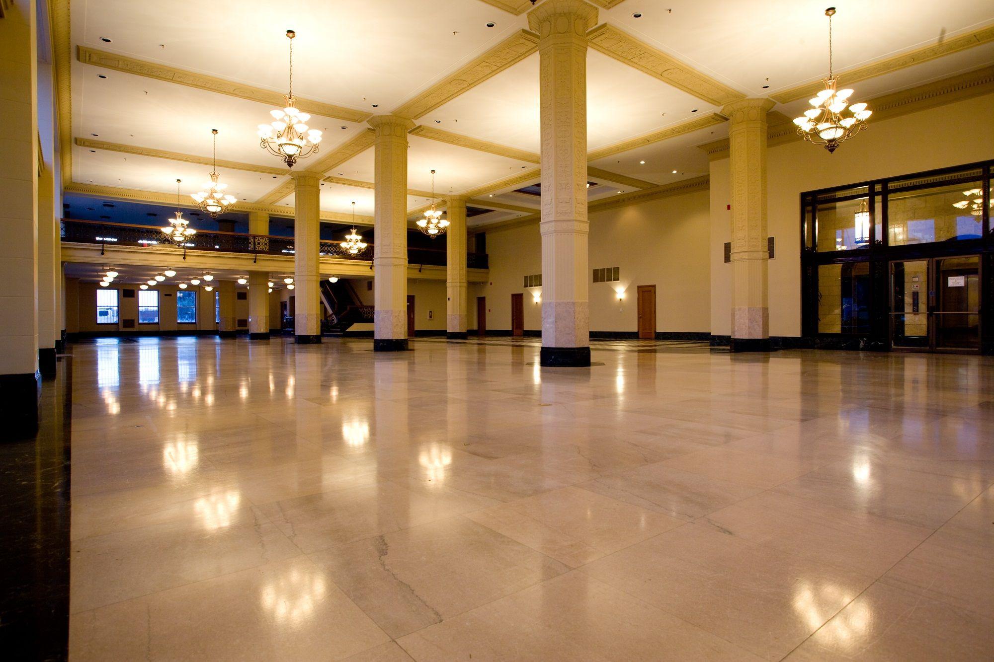 the grand 1401 has 2 amazing ballrooms fresno wedding venues