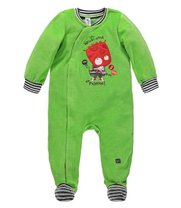Souris Mini - Pyjama une pièce - Pyjama - Bébé garçon - Par type de produit