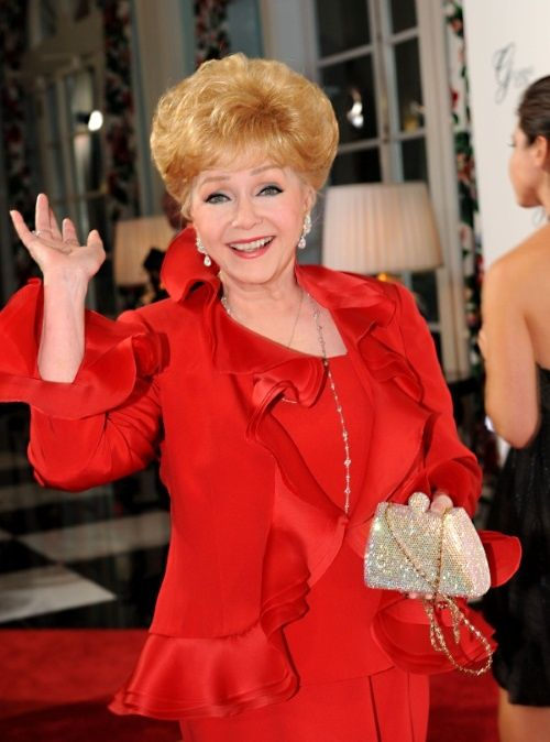 Debbie Reynolds   DEBBIE REYNOLDS   Pinterest   Debbie reynolds ...