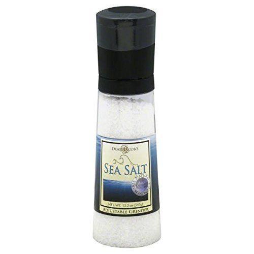 Sea Salt Chef Size Jumbo Grinder  122 oz Pack of 2 ** Visit the image link more details.