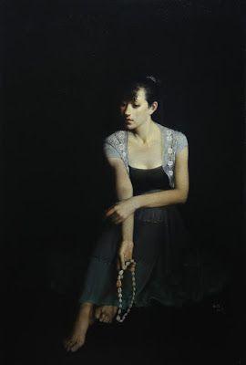 Por amor al arte: Piao Chenhao