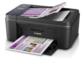 Canon PIXMA E480 Printer Driver Download – That economical office