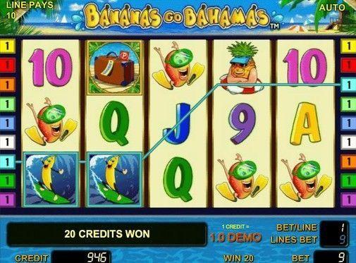 Почему операторы онлайн-казино делают ставку на видеослоты?