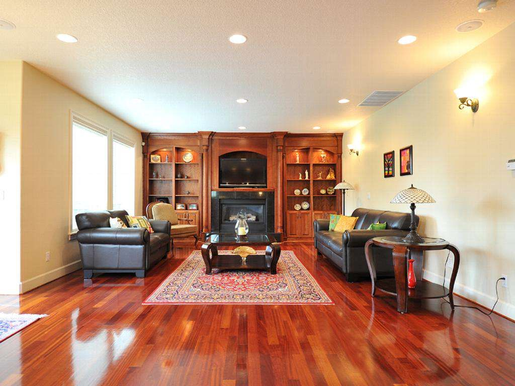 cherry hardwood floor. Brazilian Cherry Hardwood Flooring Floor E