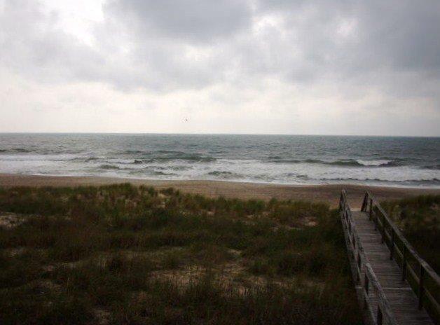 kure beach memorial day