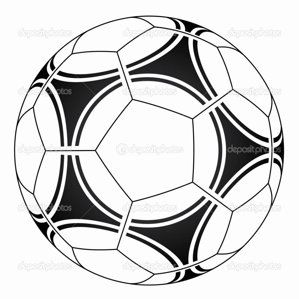 Soccer Ball Coloring Page Unique Nike Soccer Ball Drawing At Getdrawings In 2020 Soccer Nike Soccer Ball Soccer Ball