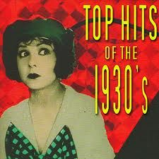 1930's music...early 1900's to 1940's music!   Great music, songs ...