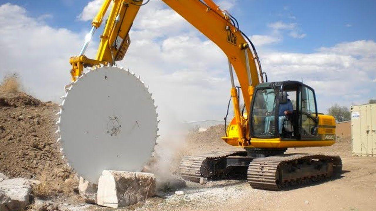 Modern Construction Machines And Ingenious Tools Construction Machines Construction Equipment Heavy Equipment