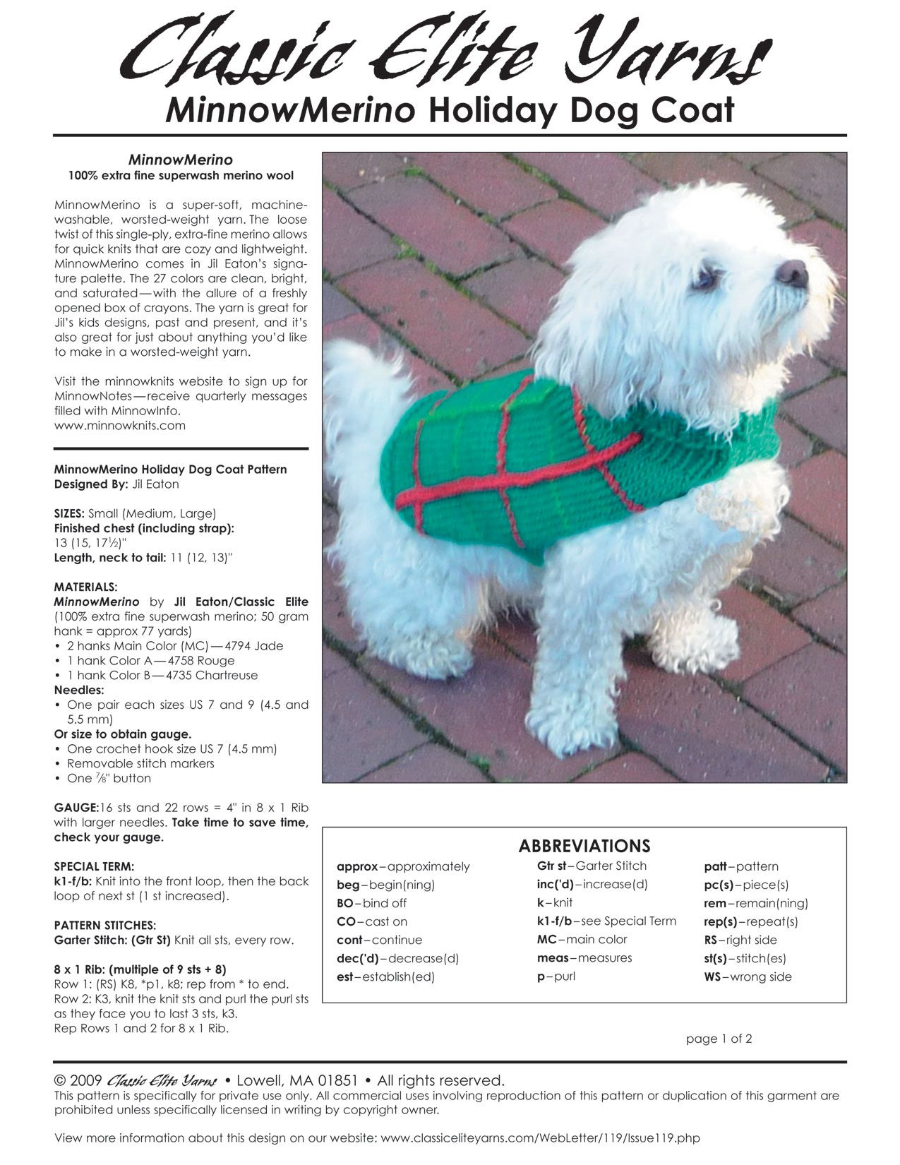 Crochet pattern central free pets crochet pattern link directory crochet pattern central free pets crochet pattern link directory bankloansurffo Choice Image