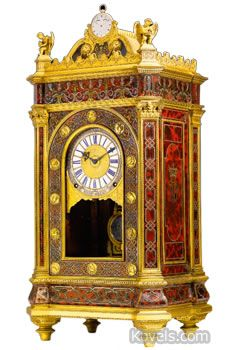 Most Expensive Clock In The World Sells At Auction Antique