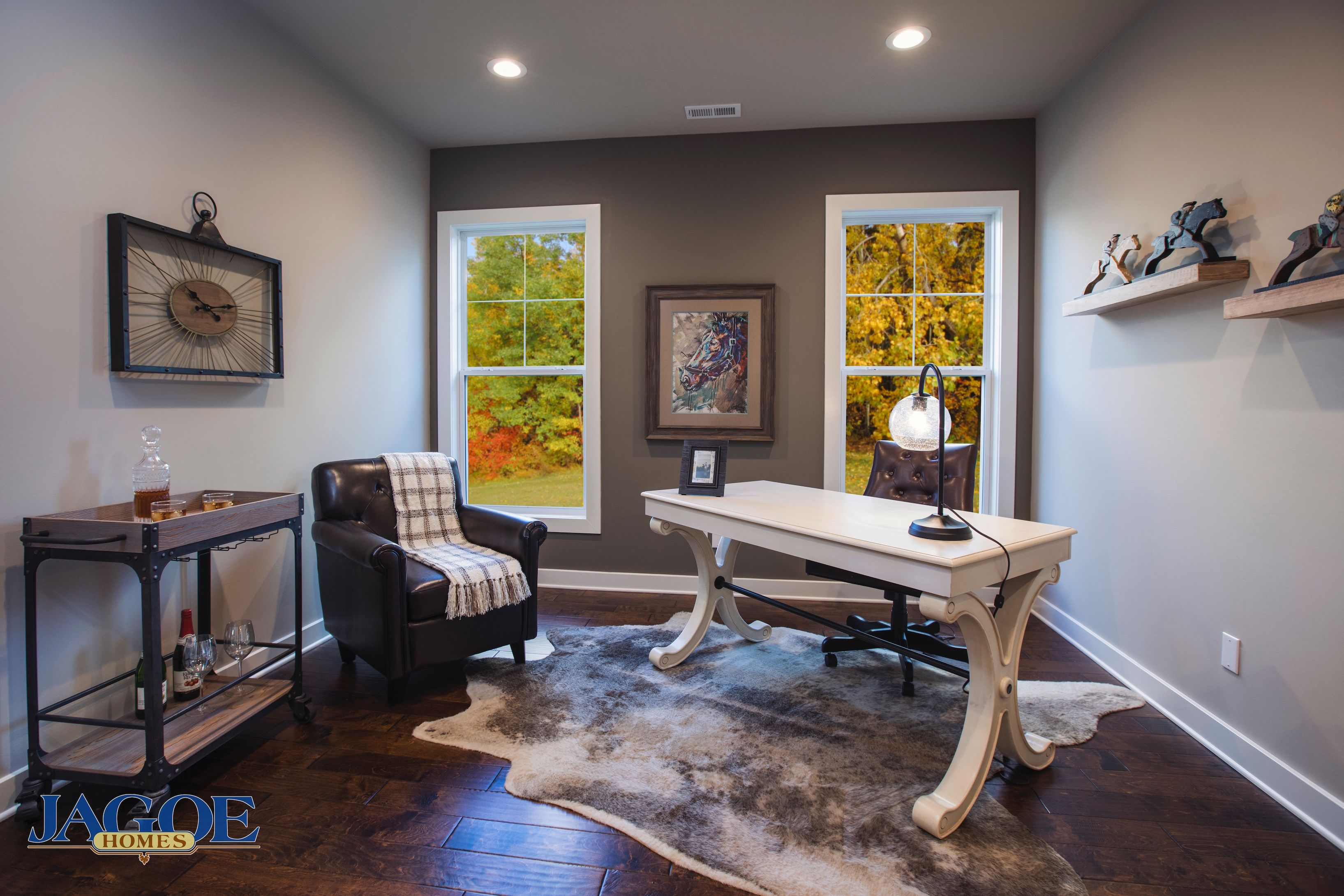 Sutton A Elevation Home Office Glenmary Commons Louisville