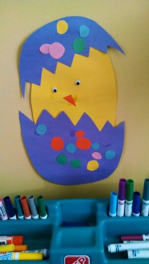 Easter Craft 2 Years Old Toddler Crafts Isla Made Easter