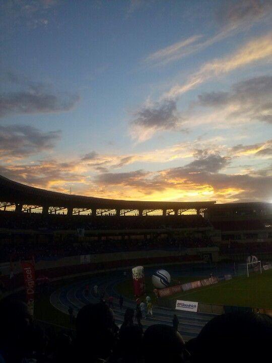 Estadio Rommel Fernandez - Panamá