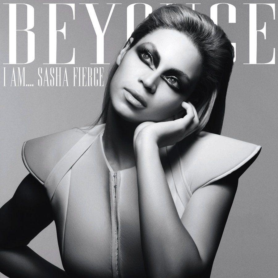 Beyoncé Deluxe Beyoncé: Beyonce Sasha Fierce Platinum Edition Tracklist Wallpaper