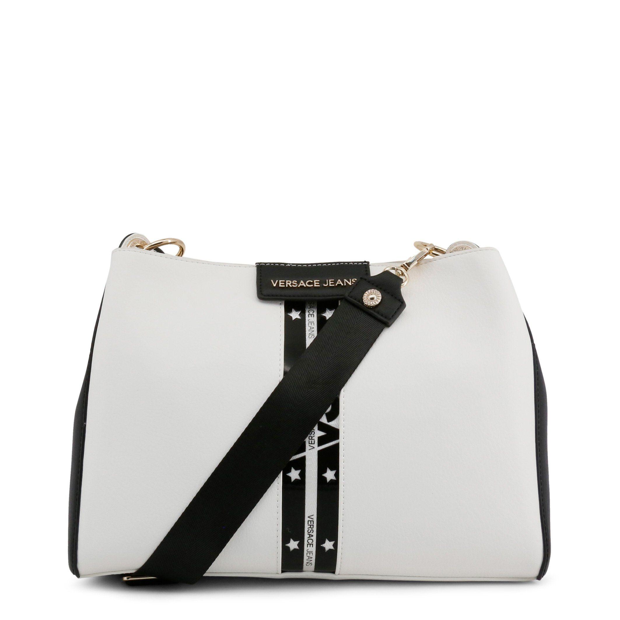 Versace Jeans E1VRBBN3 70048. Versace Jeans E1VRBBN3 70048 Clothing Deals,  White Crossbody Bag ... d7c3b2d1c2