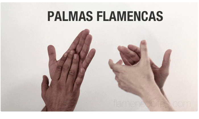 Palmas flamencas an introduction...