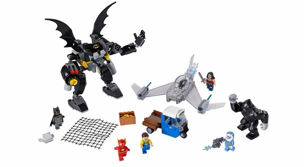 Lego Batman 3 New Sets For 2015 Lego Official Dc Super Heroes Justice League 2015 Set Images The Lego Dc Lego Super Heroes Batman Sets