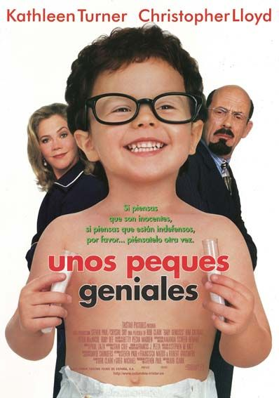 Unos Peques Geniales 1999 Baby Geniuses De Bob Clark Tt0118665 Full Movies Online Free Genius Movies To Watch