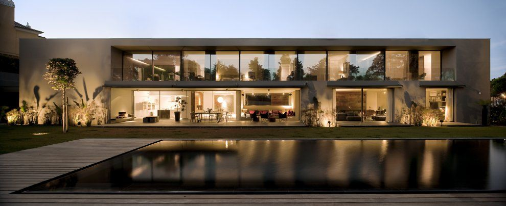 Pictures - House in Estoril - Architizer