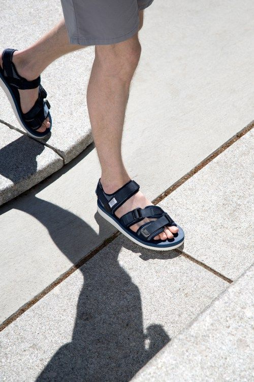 595dc569ebd7 Norse Projects x SUICOKE 2015 Spring Summer Sandal Collection ...