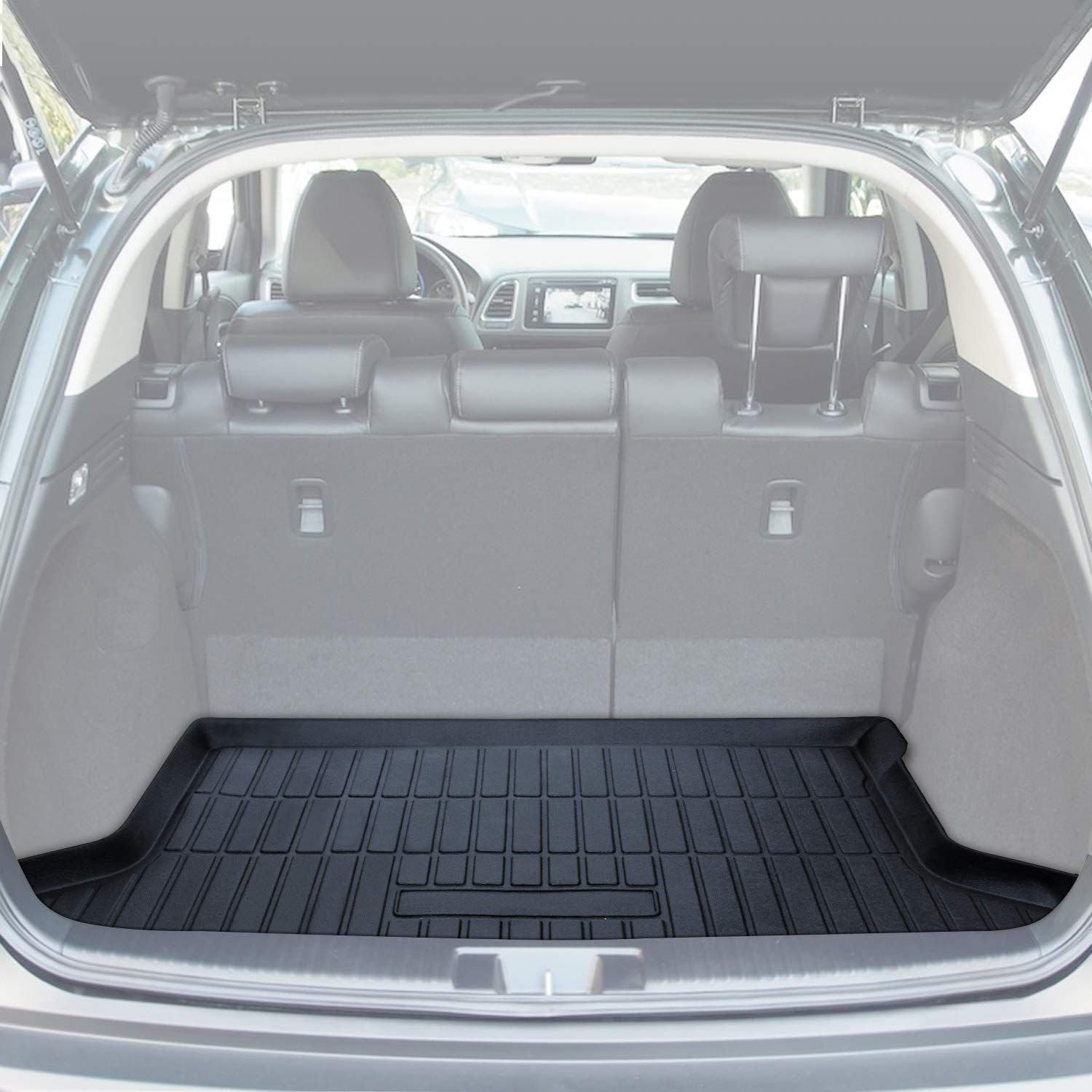 Honda HRV 2015 Onwards in 2020 Boot liners, Honda, Benz c