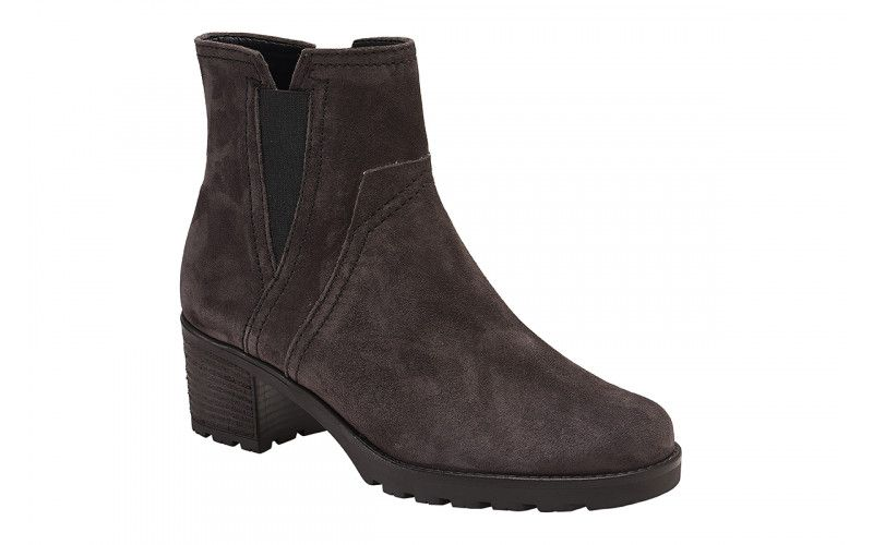 1673d63ca2c GABOR μποτάκια με τακούνι | Παπούτσια-τσάντες | Boots, Shoes και Fashion