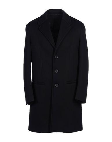 NEIL BARRETT Coat. #neilbarrett #cloth #top #pant #coat #jacket #short #beachwear